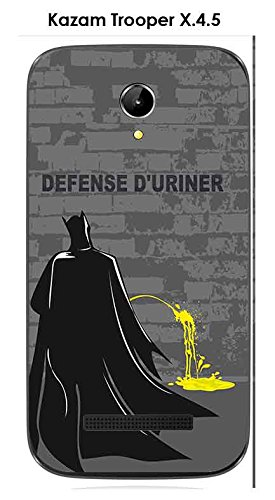 Onozo Cover per Kazam Trooper X4.5Motivo Batman