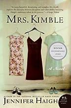 Mrs. Kimble[MRS KIMBLE][Paperback]