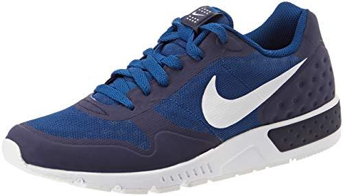 Nike Nightgazer LW Se, Zapatillas de Running para Hombre, Azul (Gym Blue/White/Blackened Blue 402), 40 EU