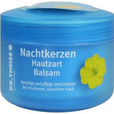 THEISS Nachtkerzen Hautzartbalsam, 200 ml