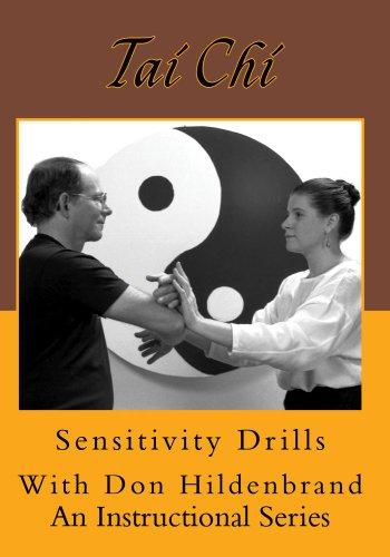 Tai Chi ~ Sensitivity Drills