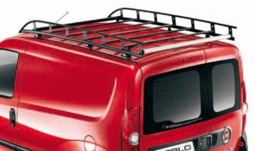 Original Fiat New Doblo Cargo Baca con alerón – Larga