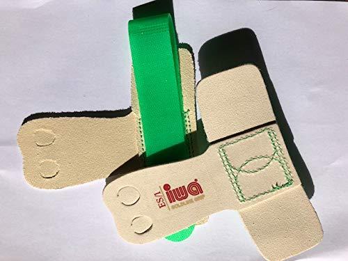 IWA Universal-Riemchen für Reck und Stufenbarren (2)