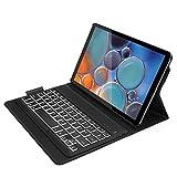 Jelly Comb Samsung Galaxy Tab A 10.1 2019 Tastatur Hülle,