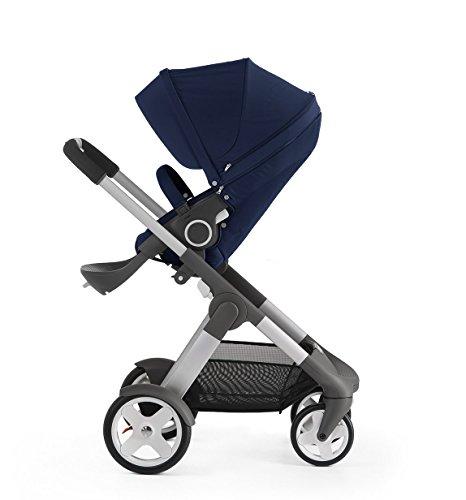 Stokke Crusi Stroller - Deep Blue