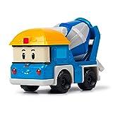 # Robocar Poli Juguete - Micky (Diecasting / No Transformador)
