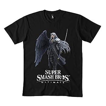 Sephiroth Super Smash bros Ultimate t Shirt Tanktop Long Sleeve Hoodie for Men Women Kids