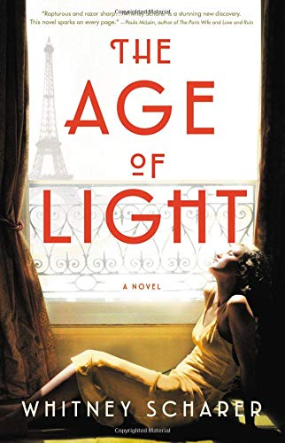Image of The Age of Light: A Novel