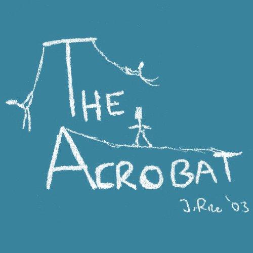 The Acrobat (Live Version)