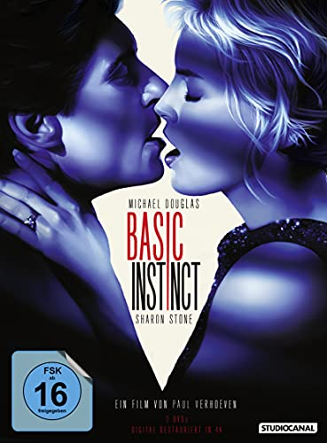 Basic Instinct / Special Edition / Digital Remastered