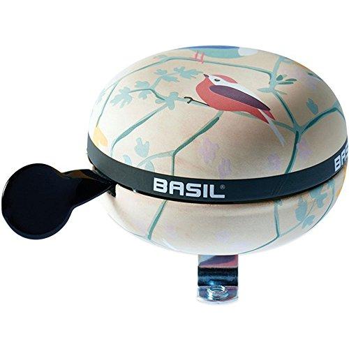 keine Angabe Basil Glocke Big Bell Wanderlust 80mm Ivory 50439 8715019504396 +Flicken