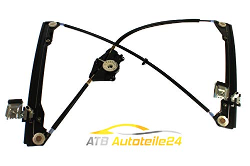 ATB24 Fensterheber KOMPLETT für New Beetle 9C1 1C1 vorne Links 1998-2010 1C0837655