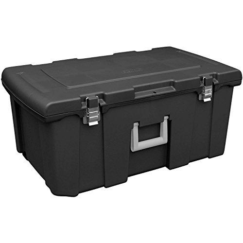 Sterilite 16 Gallon Storage Trunk (Footlocker)