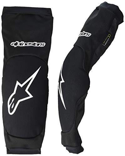 Ginocchiera Uomo Alpinestars Paragon Plus Knee//Shin Protector