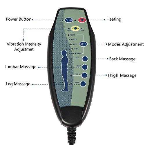 Esright Massage Recliner Chair