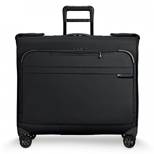 Baseline Wardrobe Spinner, 62cm, 85.8 litres, Black