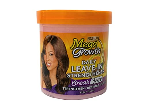 Profectiv Mega Growth Break Free Daily Leave In 40021482 15oz