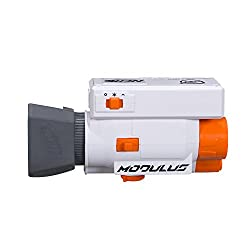 top rated Nerf Module Day / Night Zoom Visor 2021