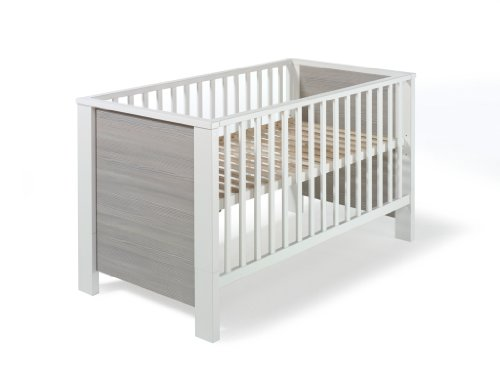 Kombi-Kinderbett Schardt Milano Pinie