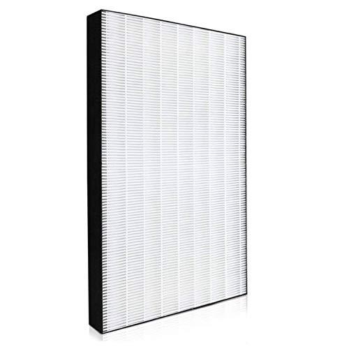 Universe 加湿空気清浄機 交換用集塵フィルター 対応品番:kafp085a4 静電HEPAフィルター 互換品 品番:KAFP085A4