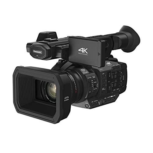 Panasonic -   HC-X1E