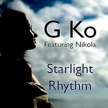 Starlight Rhythm (feat. Nikola)