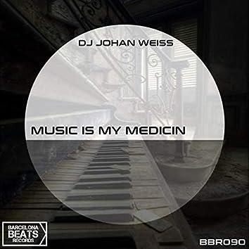 Music Is My Medicin