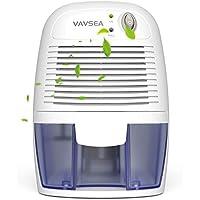 Vavsea Electric 500ml (17 oz) Capacity Small Dehumidifier