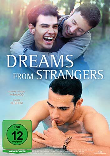 Dreams From Strangers [Edizione: Germania] [ITA]