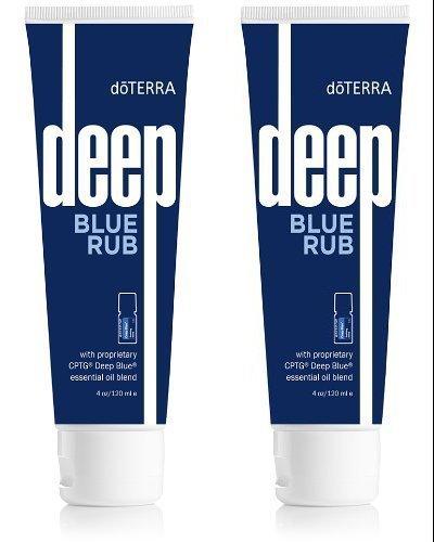 doTERRA Deep Blue Rub, 8 oz by doTERRA