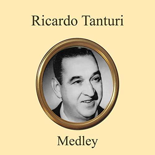 Ricardo Tanturi feat. Alberto Castillo