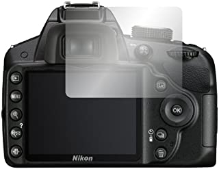 2x brotect protector de pantalla claro Nikon d800 lámina protectora protector de pantalla Lámina