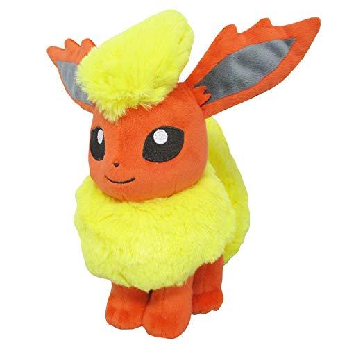 Pokemon Flareon PP112 6 Inch Plush