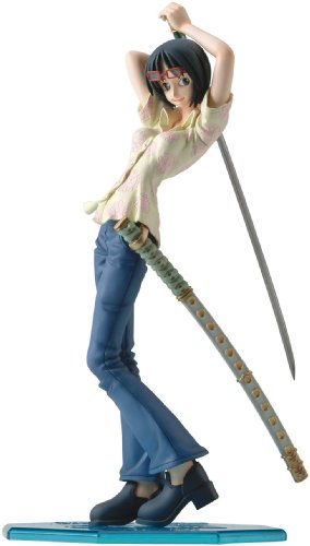 One Piece Tashigi Portraits of Pirate ExModel Figure [Toy] (Japan Import)