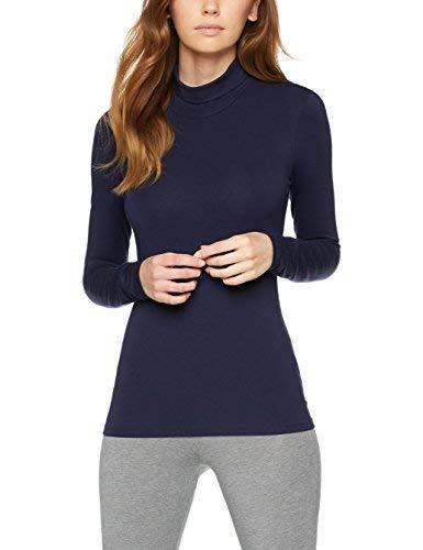 Marca Amazon - Iris & Lilly Camiseta térmica Mujer