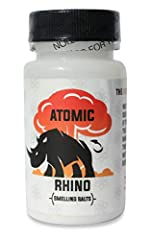 SUPER STRONG AMMONIA PRODUCTION - Simply add a bit of water to the bottle and reseal it to allow the chemical reaction to begin. Simply open and whiff as needed during your hardcore workout and let the powerful ammonia smell build up in between uses ...