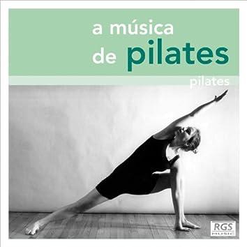 A Musica De Pilates