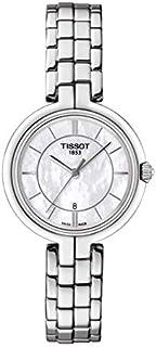 ساعة تيسوت للنساء T094.210.11.111 ، أنالوج- رسمية