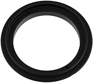Fotodiox 55mm Filter Thread Macro Reverse Mount Adapter Ring for Sony Alpha Camera, fits Sony A100, A200, A230, A290, A300, A330, A350, A380, A390, A450, A500, A550, A560, A580, A700, A850, A900, SLT-A35, A33, A37, A55, A57, A65, A77
