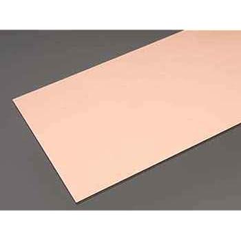 22 Ga Copper Sheet 6 x 6