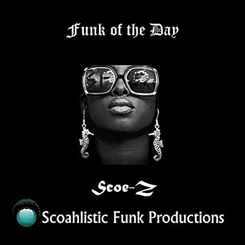 Funk of the Day
