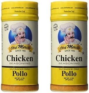 Best seasoning chef merito Reviews
