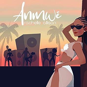 Anmwé
