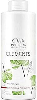 Wella Elements Renewing Champú 500Ml