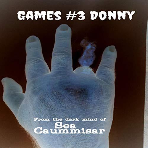 Games 3: Donny cover art