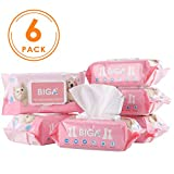 Deodorizing Hypoallergenic Pet Wipes with Fragrance Free Natural Organic for...