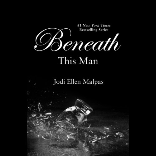 Beneath This Man audiobook cover art