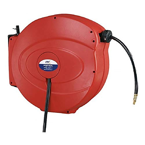 Salki 8781103.0 8781103-Enrollamangueras neumático 3/8', Metal, L