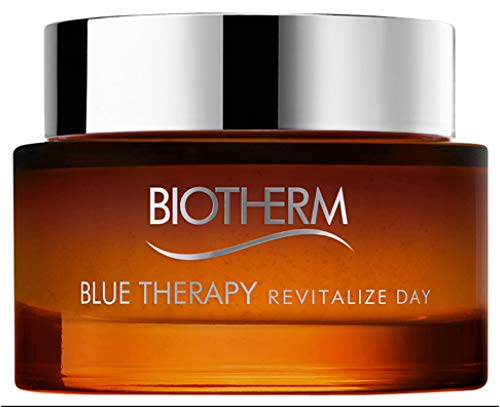Biotherm Blue Therapy Amber Algae Revitalize Tagescreme 75 ml