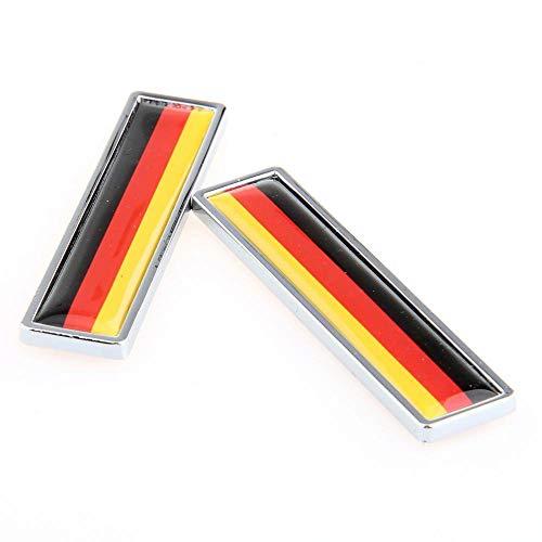 1 Paire Allemagne...
